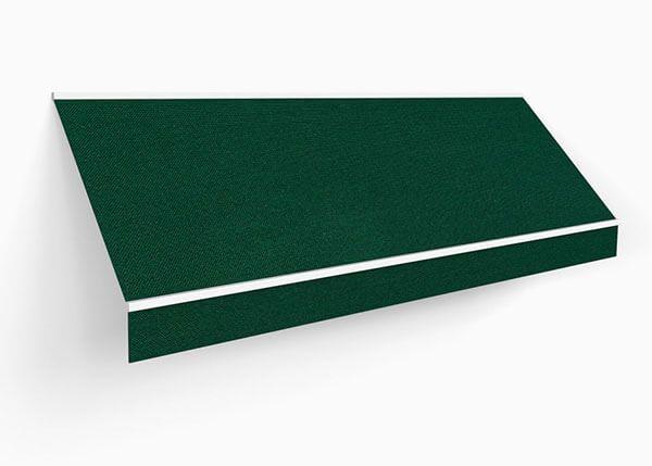 Docril Τεντόπανο Πράσινο Σκούρο