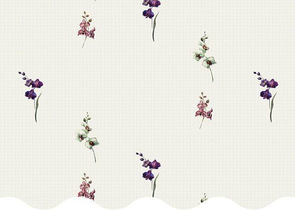 Tencate Τεντόπανο Λουλούδι