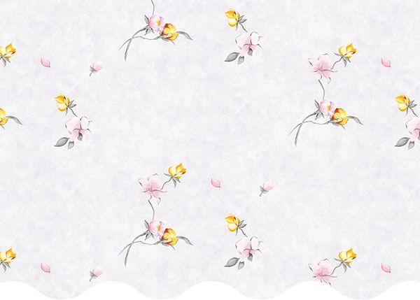 Tencate Τεντόπανο Λουλούδια